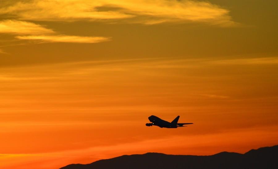 rimborso voli Eva Air