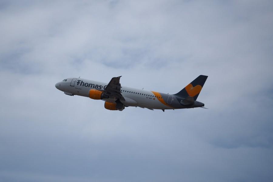 rimborsi Thomas Cook Airlines