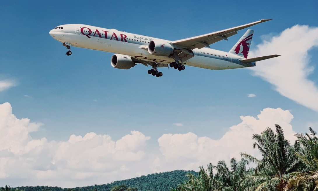 Ritardo Qatar Airways volo